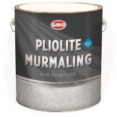 GJØCO PLIOLITE MURMALING 9L