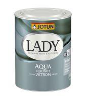 JOTUN LADY AQUA 0,68L - VÅTROMSMALING