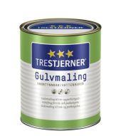 TRESTJERNER GULVMALING BLANK 0,68L