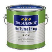 TRESTJERNER GULVMALING MATT 2,7L