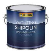 JOTUN YACHTING SHIPOLIN 2,7L - SLITESTERK OG ELASTISK SKIPSMALING