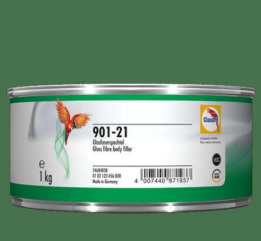 GLASURIT 901-21 GLASSFIBERSPARKEL 1 KG
