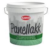 GJØCO PANELLAKK KLAR 2,7L