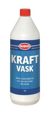 GJØCO KRAFTVASK 1L