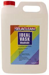 SELACLEAN IDEAL VASK 5L