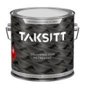 TAKSITT GRUNNING FOR METALLTAK 3L