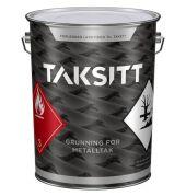 TAKSITT GRUNNING FOR METALLTAK 10L