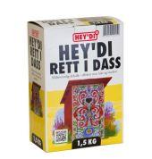 HEY'DI RETT I DASS 1,5KG