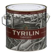 TYRILIN TJÆREBEIS 15 BRUN  10L