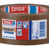 TESA EMBALLASJETAPE BRUN 50MMX66M