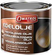 OWATROL EDELOLJE 0,5L