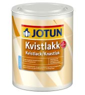 JOTUN KVISTLAKK VANNTYNNET 0,8L