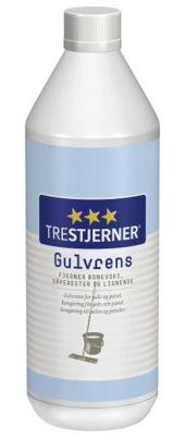 TRESTJERNER GULVRENS 1L