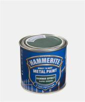 HAMMERITE HAMRET GRØNN  250ML