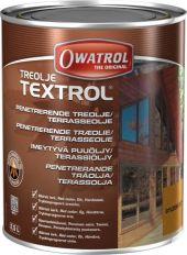 OWATROL TEXTROL GYLDEN EIK 2,5L