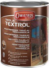 OWATROL TEXTROL RUSTIKK EIK 2,5L