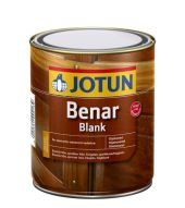 JOTUN BENAROLJE BLANK 0,75LTR