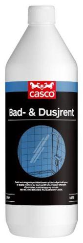 CASCO BAD & DUSJ RENT 1L
