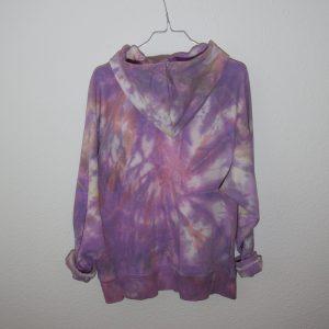 Batik / Tie-Dye Hoodie Spring
