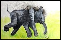 Elefantastisk