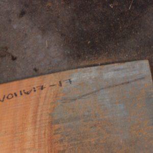 Black Acacia Lumber