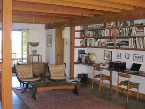 Cherry Creek Nature Retreat can be that second home or primary residence.