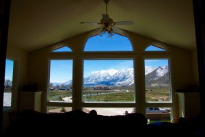 Hawks Landing Ranch is located in the prestigious Carson Valley a mile from Genoa, NV.