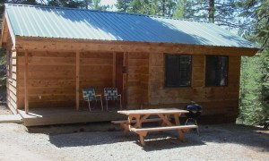 Lake Davis Resort is a perfect location for a custom or luxury mountain home, additional rental cabins, as well as the possibility of being developed.