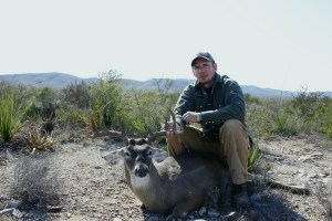 Mexico Hunting Ranch located in old Mexico with trophy Whitetail deer, both Bobwhite and Scaled Quail.