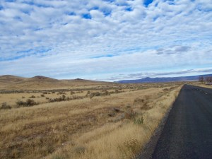 McDermitt 51 acres consists of level pasture land with city water and power located near larger ranches.