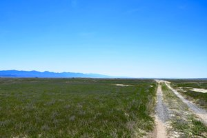 Wholesale rural land No Nevada is a portfolio of 800 acres with rod of 10%.