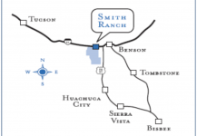 Smith Ranch – Benson Arizona