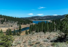Frenchman's Lake Get-A-Way Ranch ~ SOLD