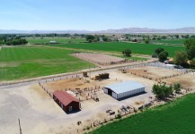 Fallon Equestrian Mini Ranch