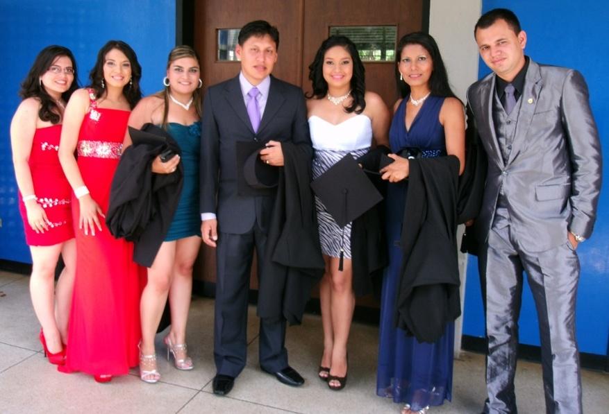 Mi Graduación (4/4)