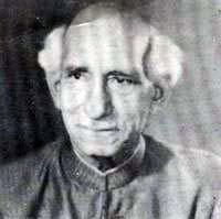 Sufi Tabasam