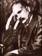 Sir Allama Mohammed Iqbal