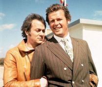The Persuaders, TV series 1971-1972, Roger Moore, Tony Curtis