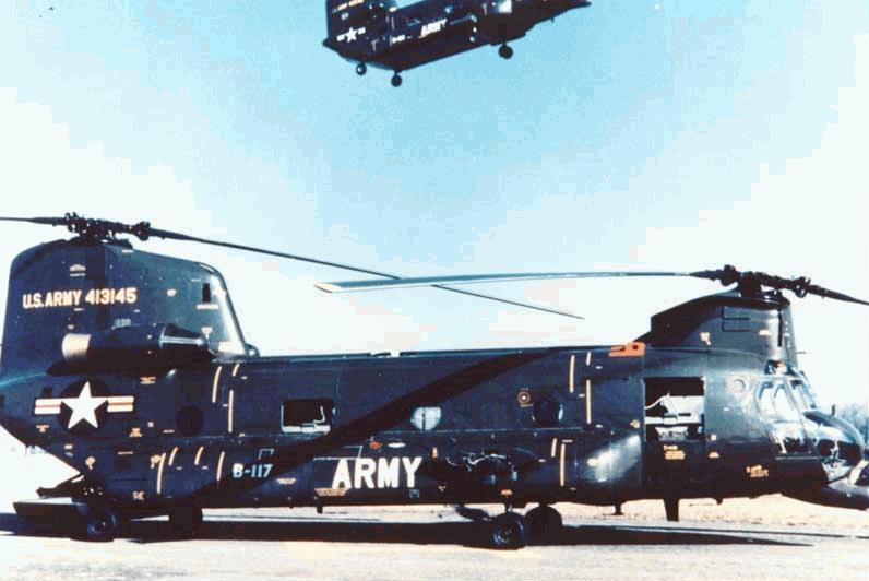 Guns Wallpaper Hd Ch 47 Chinook Military Aircraft