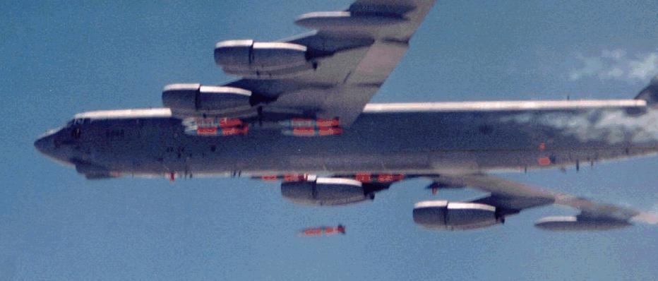 Joint Direct Attack Munition JDAM GBU31  Smart Weapons