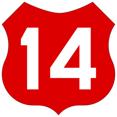 Significant Number Factoid Friday – Fourteen   fasab