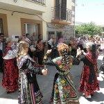 Fiestas en Palacios de Becedas