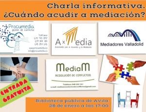 Mediacion