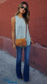 Best simple casual spring styles (20)