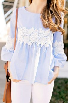 Best simple casual spring styles (27)