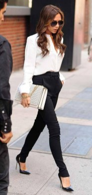 Best simple casual spring styles (29)