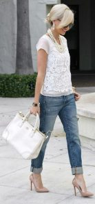 Best simple casual spring styles (76)
