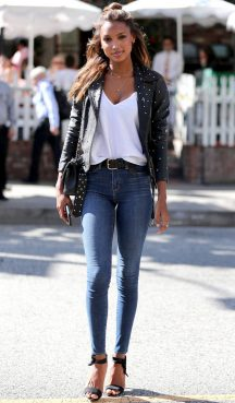Best simple casual spring styles (79)