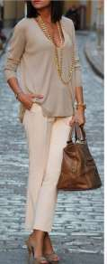 Best simple casual spring styles (95)