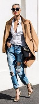 Coolest women denim trends idea (64)
